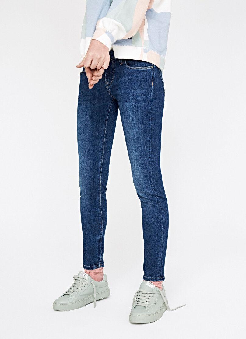 Pepe Jeans CHER Damenjeans Medium Used PL200969GA58