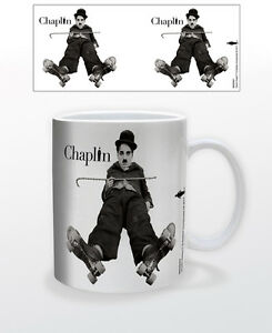 CHARLIE-CHAPLIN-THE-TRAMP-11-OZ-MUG-ENGLISH-COMEDIAN-ICONIC-FILM-INDUSTRY-ACTOR