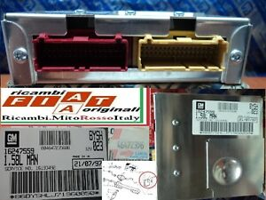 Centralina-iniezione-Originale-FIAT-TEMPRA-LANCIA-DEDRA-Electric-injection-unit