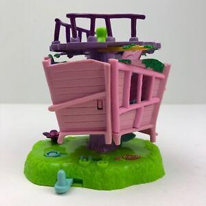 Vintage Polly Pocket Tree House