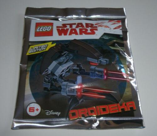 Raumschiff zum Aussuchen Limited Edition LEGO Star Wars Minifiguren