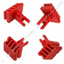 4 x Sturdy Vice Grip Clamp Pegs For Black & Decker Workmate WM825 X4000 WM600