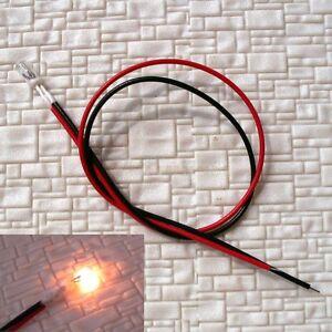 S032-20-Piezas-Mini-Lamparita-TRANSPARENTE-3mm-14-16v-con-cable-Bombilla-de-Luz