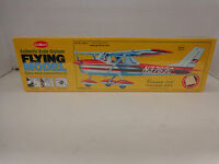 Guillows #309 Cessna 150 laser cut Balsa Wood Airplane model Kit New in box