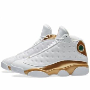 huge discount a4822 35611 store jordan 13 gold white brown white d17fd 4f8f0