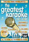 The Greatest Karaoke Dvd…ever - DVD Fast Post for Australia Top