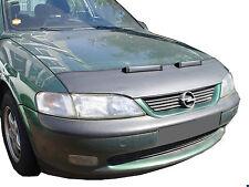 Opel Vectra B 1995-2002 CUSTOM CAR HOOD BONNET BRA NOSE FRONT MASK BRA DE CAPOT