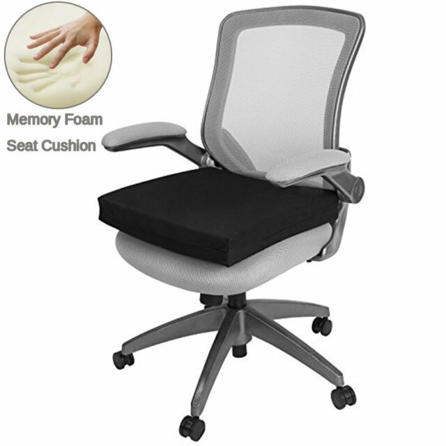 Ant High Quality Memory Foam Home Office Chair Car Seat Cushion Pillow Pat
