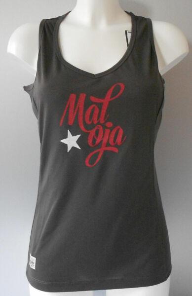 Maloja MadisonM. Top Damen Trägertop Multisport Shirt Trikot div. Gr/Col 21150