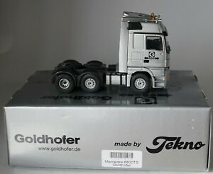 TEKNO-6500TS-Mercedes-Benz-Actros-6x2-Goldhofer-Tractor-in-1-50-scale