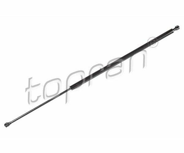 TOPRAN Gas Spring, boot-/cargo area 207 904