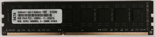 8GB MEMORY MODULES FOR Lenovo ThinkCentre M92p