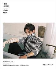 SHINEE JONGHYUN-Collection [THE STORY] Op.2 Random ver. CD+Photo Booklet