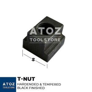 ATOZ-Clamping-T-Nuts-Thread-Size-M-30-T-Slot-Size-28-6mm-Model-TTN-30-24