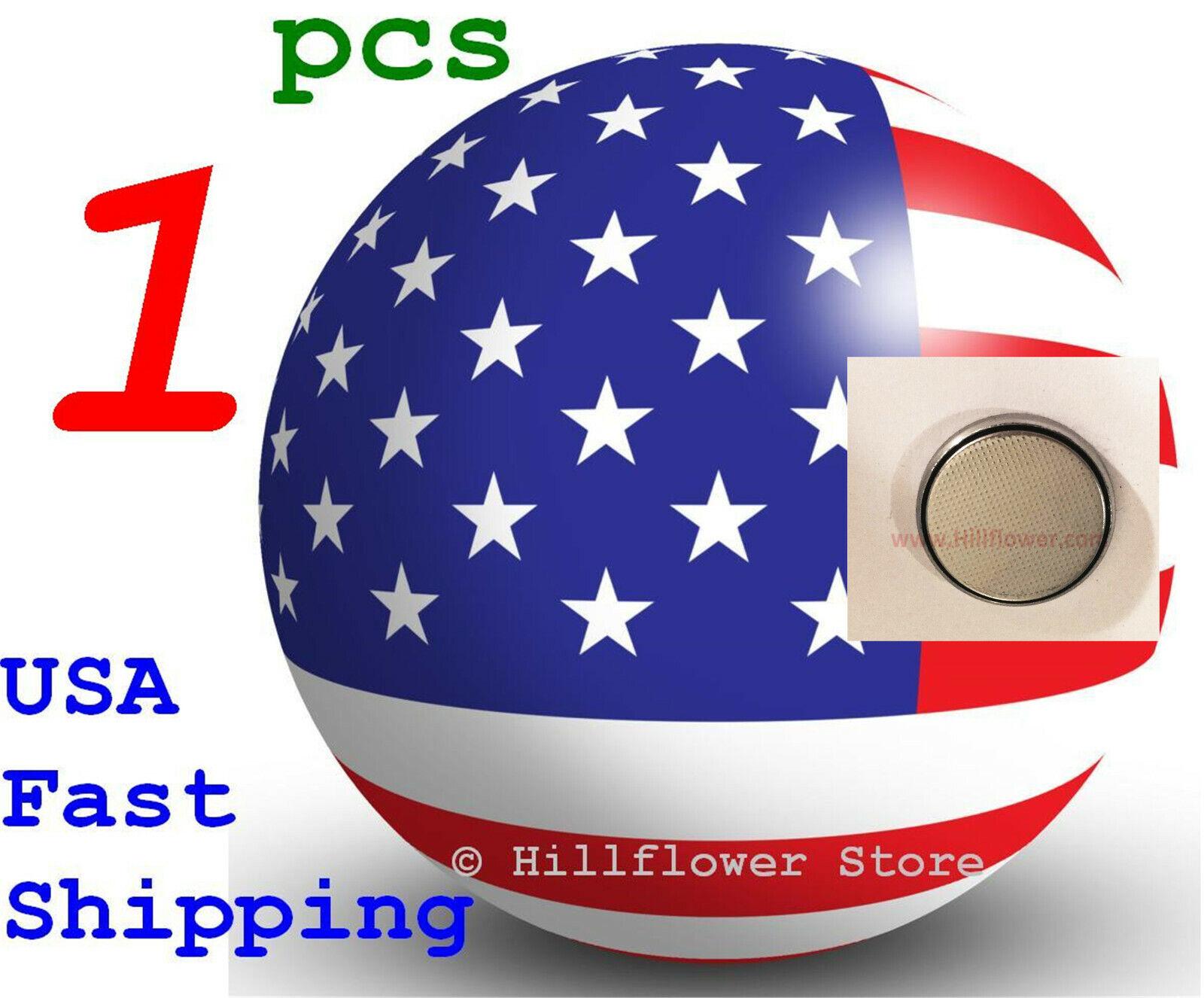 1 pcs CR2330 2330 LM2330 BR2330 Bulk 3V Lithium Battery