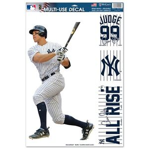 f1c6a829f AARON JUDGE NEW YORK YANKEES  99 ALL RISE 11
