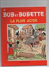 Bob et Bobette n°203. La Pluie acide. Erasme 1985. EO. Etat neuf