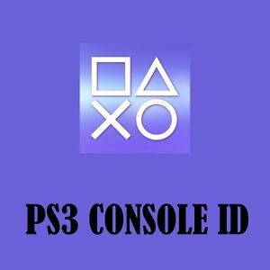 PS3-CID-PSID-CONSOLE-ID-Private-and-Guarantee