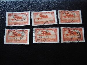 marruecos-sello-yvert-y-aire-de-tellier-n-7-x6-matasellados-A29-stamp