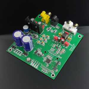 Oled Display For Es9038q2m Es9038 Q2m I2s Dsd Optical Coaxial Input Decoder Dac Headphone Output Hifi Audio Amplifier Board Accessories & Parts Display Screen