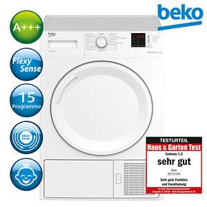 Beko-Trockner-A-Waermepumpentrockner-Waeschetrockner-DS7512PA-7kg