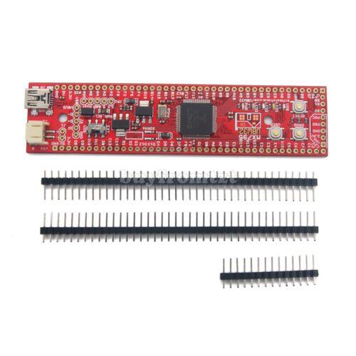 32-Bit SB Whacker PIC32MX795 UBW32 Development Board USB Kit3 Download