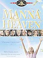 Manna From Heaven DVD, 2005 Brand NEW - $3.50