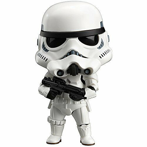 Star Wars: Stormtrooper Nendoroid Action Figure Japan Import