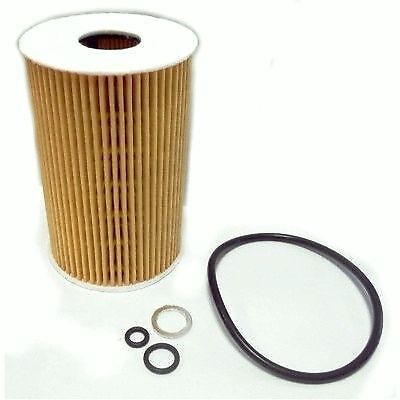 CH8087ECO Oil Filter BMW 3 Series 95-02