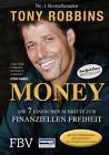 Money von Tony Robbins (2015, Gebundene Ausgabe)