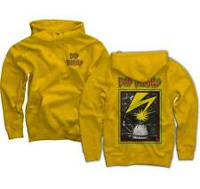 Bad Brains Banned in DC Attitude Capitol Album Cover Punk Pullover Hoodie 13514