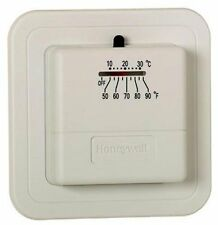 Honeywell Ct30a Economy Heat Only Thermostat