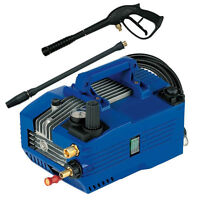 Hand Carry 1.5 HP Electric Pressure Washer - 1000A