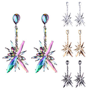 Fashion-Crystal-Rhinestone-Earrings-Drop-Dangle-Chandelier-Eardrop-Earbob-Stud