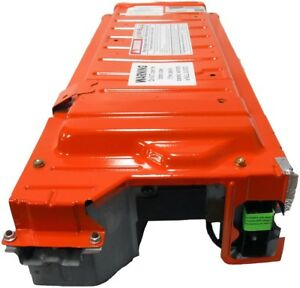 Details About Hybrid Battery Pack Dorman 587 000 Reman Fits 01 03 Toyota Prius