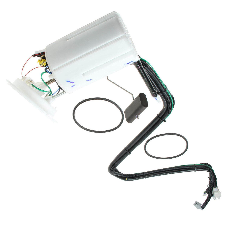 Bosch 66157 Fuel Pump Module Assembly
