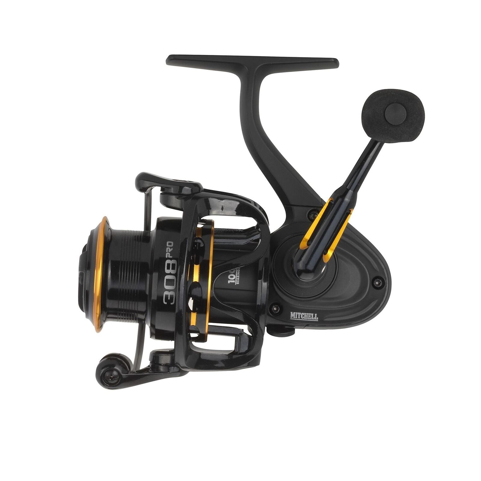 Mitchell 308  Pro   2000   Fixed Spool Fishing Reel  authentic