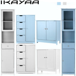 Storage Cabinet With Doors Drawer