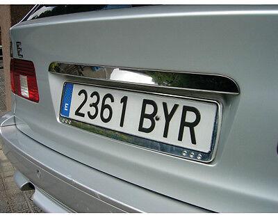 2x ALFA Plate Holder License Plate Mount Car Holder for EU except at