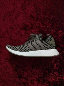 b268af1778659 adidas Originals NMD R2 Cargo Green OG Style Size UK 11 US 11.5 EU ...