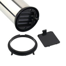 Stainless Steel Handsfree Automatic IR Sensor Touchless Soap Liquid Dispenser CU