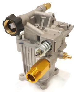 NEW 3000 PSI Pressure Washer Pump Horizontal Crank Engines Fits Honda Models