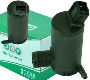 Scheibenwaschanlage Pumpe Für Ford Sierra Street Transit Connect Tourneo 1637624