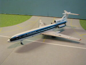 AEROCLASSIC-SIBERIA-AIRLINES-TU-154M-1-400-SCALE-DIECAST-METAL-MODEL