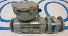 Stöber ATAV Ex geschützter Getriebemotor ATEX 173 U/min. E-Motor 230/400 V
