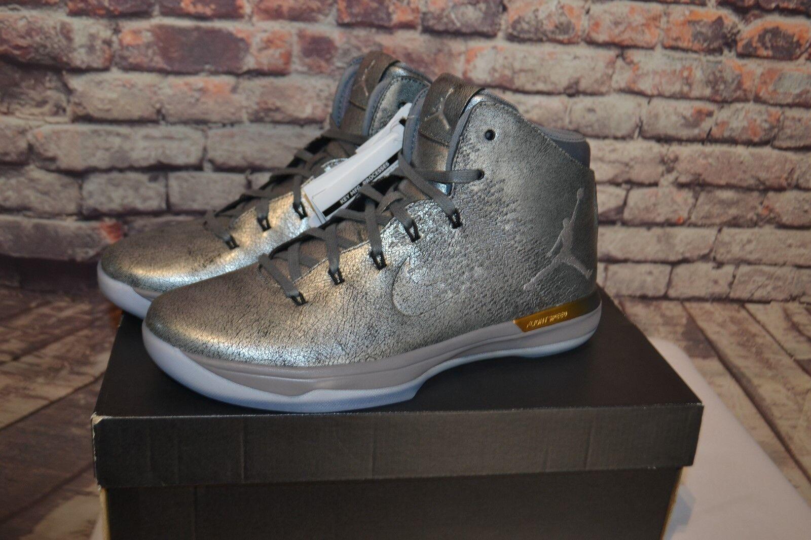 Nike Air Jordan XXXI Basketball Sneakers - Mens Sz 9 - NEW