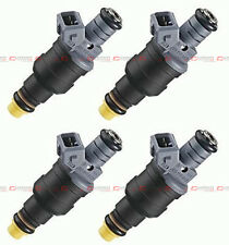 High Performance Low Impedance 1600cc 160LB LBS//HR Ev1 Top Fuel Injectors x 4 pc