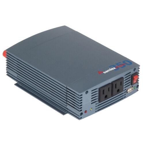 12V Samlex 350W Pure Sine Wave Inverter