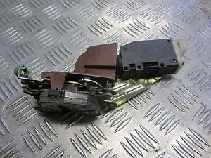 HOLDEN-STATESMAN-CAPRICE-WH-WK-WL-front-door-lock-actuator-mechanism-genuine-R-H