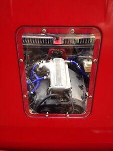 Alfa-Romeo-Alfetta-GTV6-Maratona-style-transparent-bonnet-hood-window-034-tea-tray-034